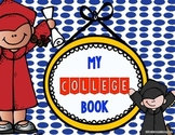 My College Week Book