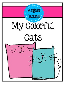 My Colorful Cats