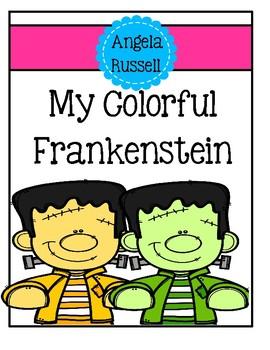 My Colorful Frankenstein