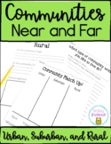My Communities Book