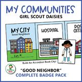 "My Communities - Girl Scout Daisies - ""Good Neighbor"" Comp"