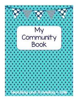 Social Studies Community Book