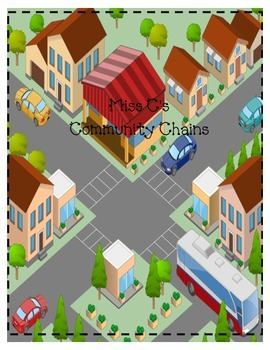 My Community Chain