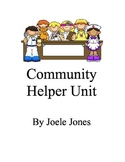 My Community Helpers