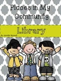 My Community Places; Library