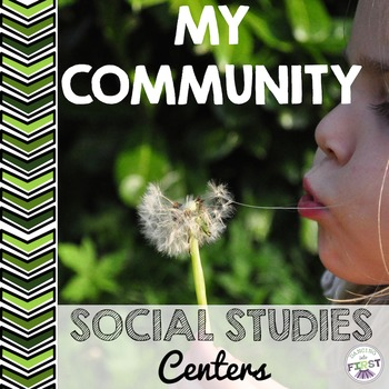 Community, Citizenship, Environment, and Problem Solving Centers