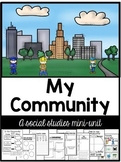 My Community Unit (with Google Slides)
