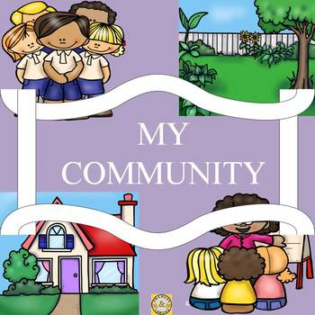 My Community (Urban, Suburban or Rural)