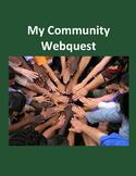 My Community Using Ipads