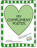 My Compliment Poster
