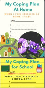 My Coping Plan