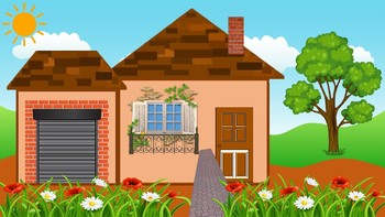 My Cosy House