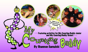 My Counting Buddy Book DOWNLOAD