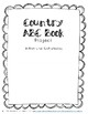 My Country ABC Book Research Project--a Multicultural Project!
