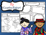 Country Report - For Young Learners