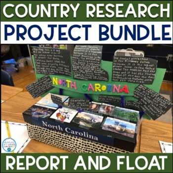 Country Report and Float Bundle