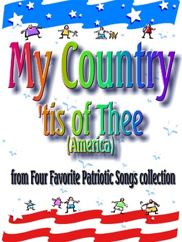 My Country 'tis of Thee (America)