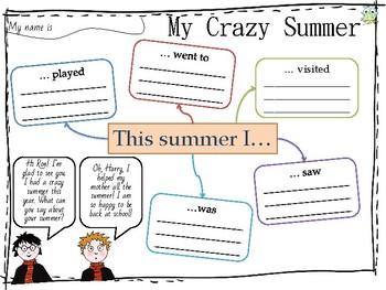 My Crazy Summer