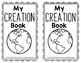 My Creation Booklet