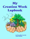 My Creation Week Lapbook