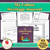 My Cuban Heritage Journal