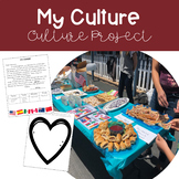 My Culture Project