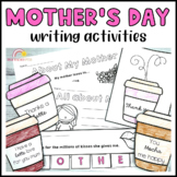 ♥♥ 12 Mother's Day Activities, Printables, Flip Book and C