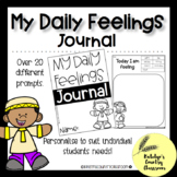 My Daily Feelings Journal