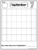 My Daily Notebook. Calendar, Weather Tracking, Write Your