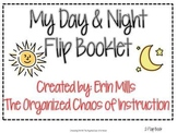 My Day and Night Flip Booklet