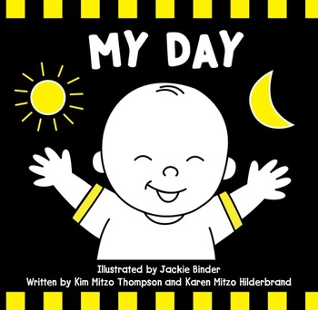My Day eBook & Audio Track