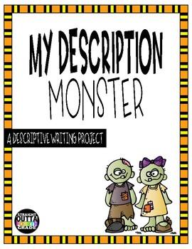 My Description Monster