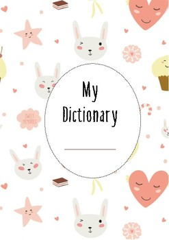 My Dictionary (Beginner)