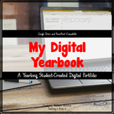 DIGITAL:  My Digital Yearbook
