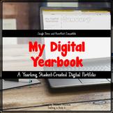 DIGITAL:  My Digital Yearbook