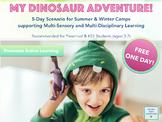 My Dinosaur Adventure - FREE One Day Scenario