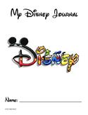 My Disney Journal