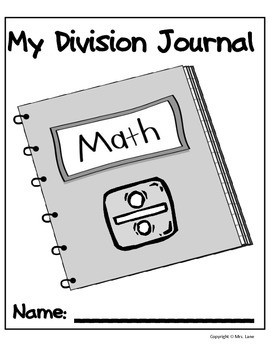 My Division Journal