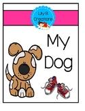 My Dog - Hide And Seek Game