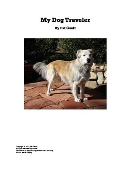 My Dog Traveler