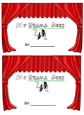 My Drama Booklet