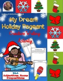 My Dream Holiday Pageant {Creative Writing}