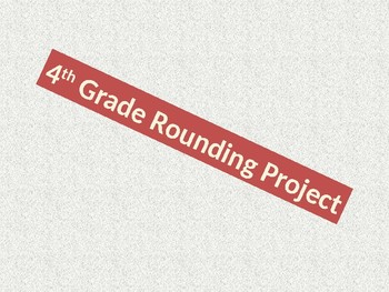 My Dream Job's Salary: A Rounding Final Project--- Introductory PowerPoint