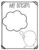 MLK Jr. Day: My Dream Writing Activity FREEBIE!!