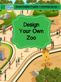 My Dream Zoo
