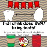 Tooth Enamel Activity