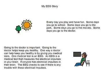 My EEG Story
