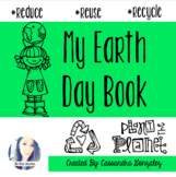 My Earth Day Booklet