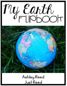 Earth Flip Book
