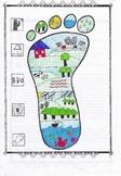 My Ecological Footprint